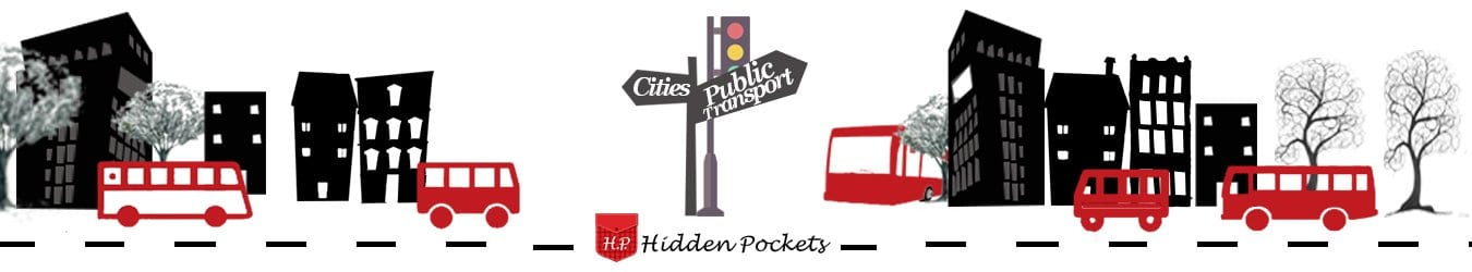 Hidden Pockets