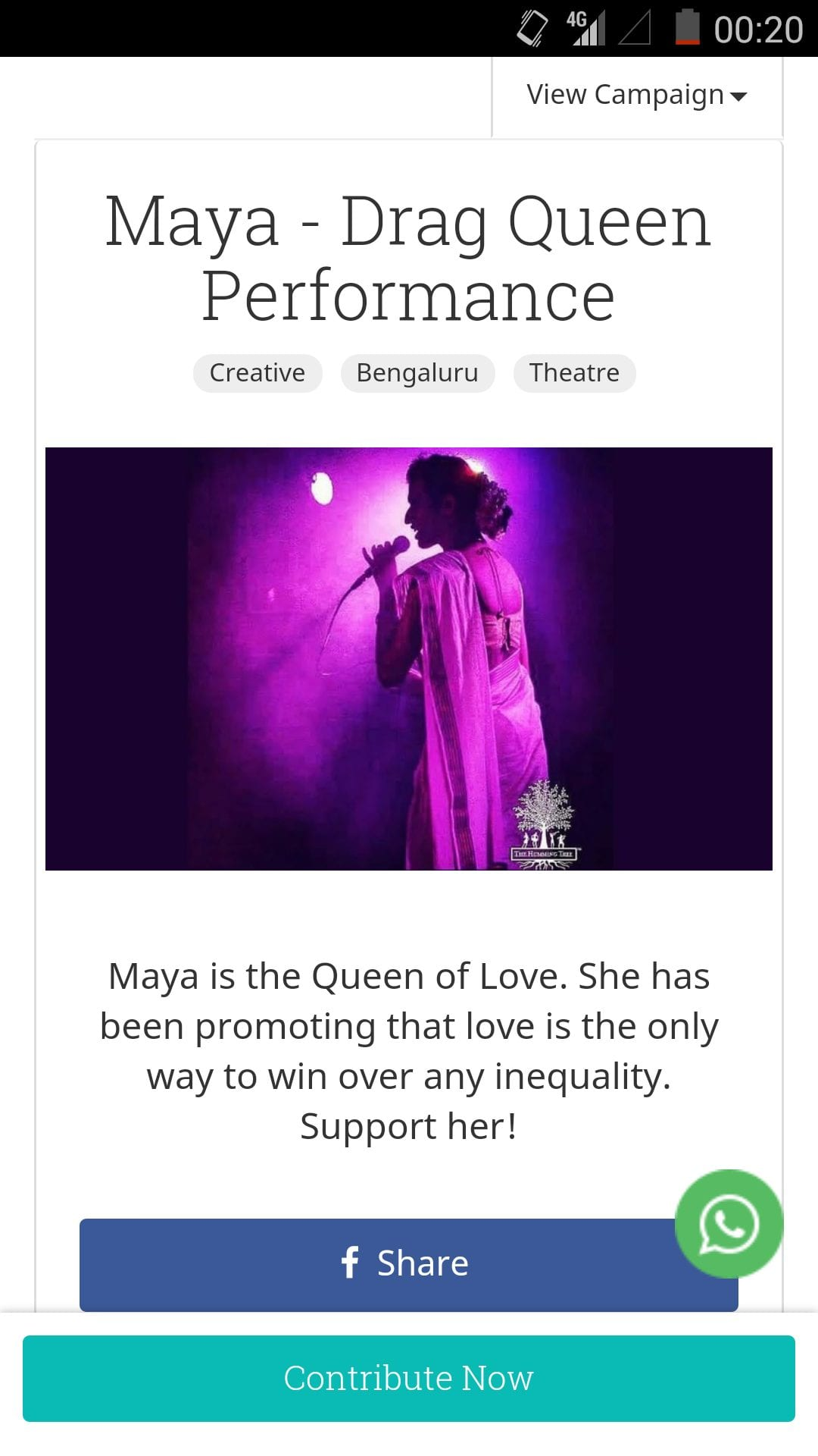 crowdfundingMaya 1
