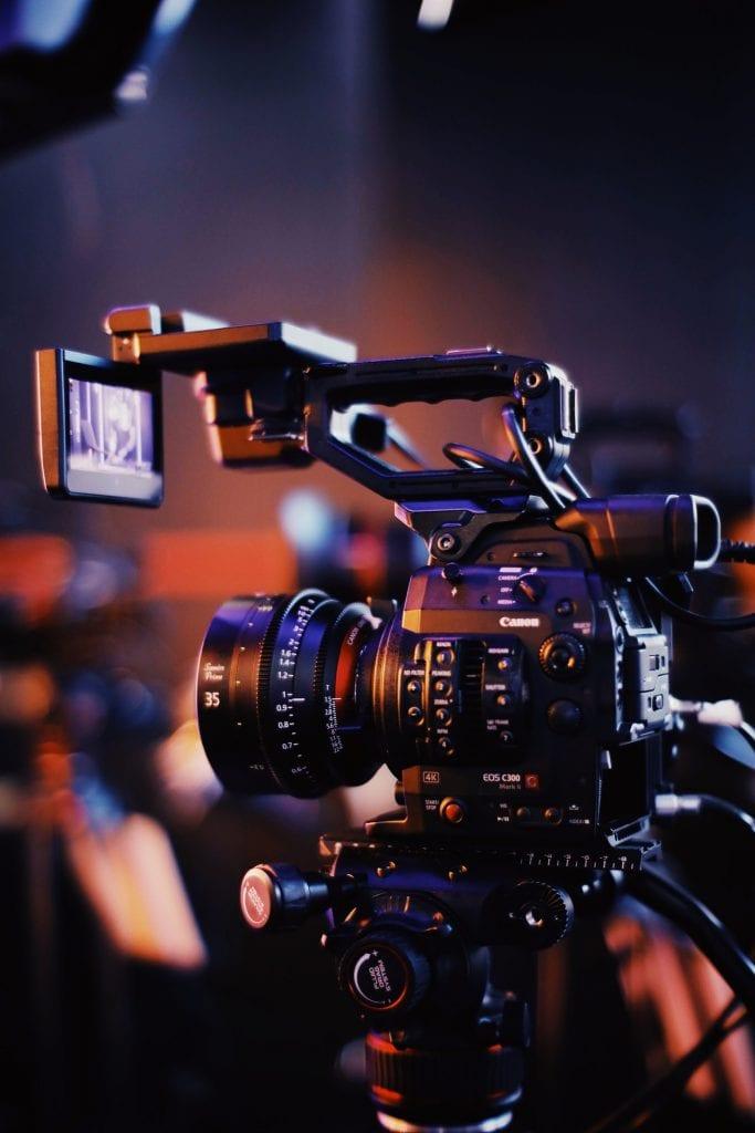 black-camera-