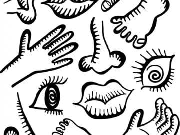 anatomy-doodles
