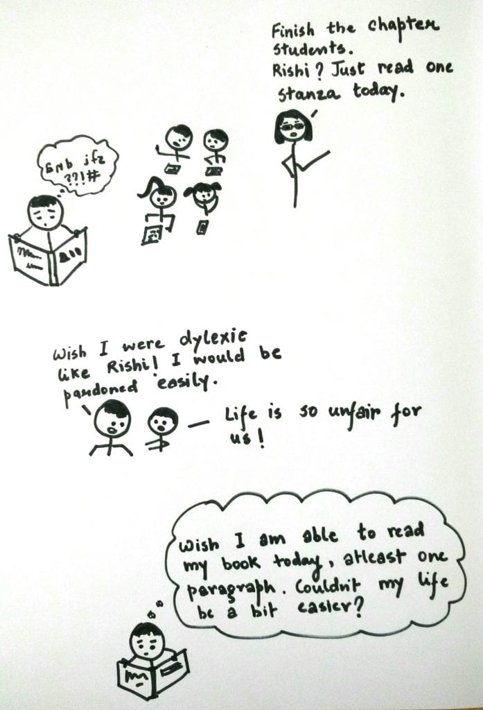 doodledisability