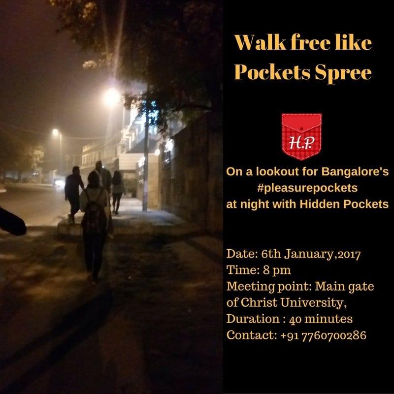 Blorewalkposter