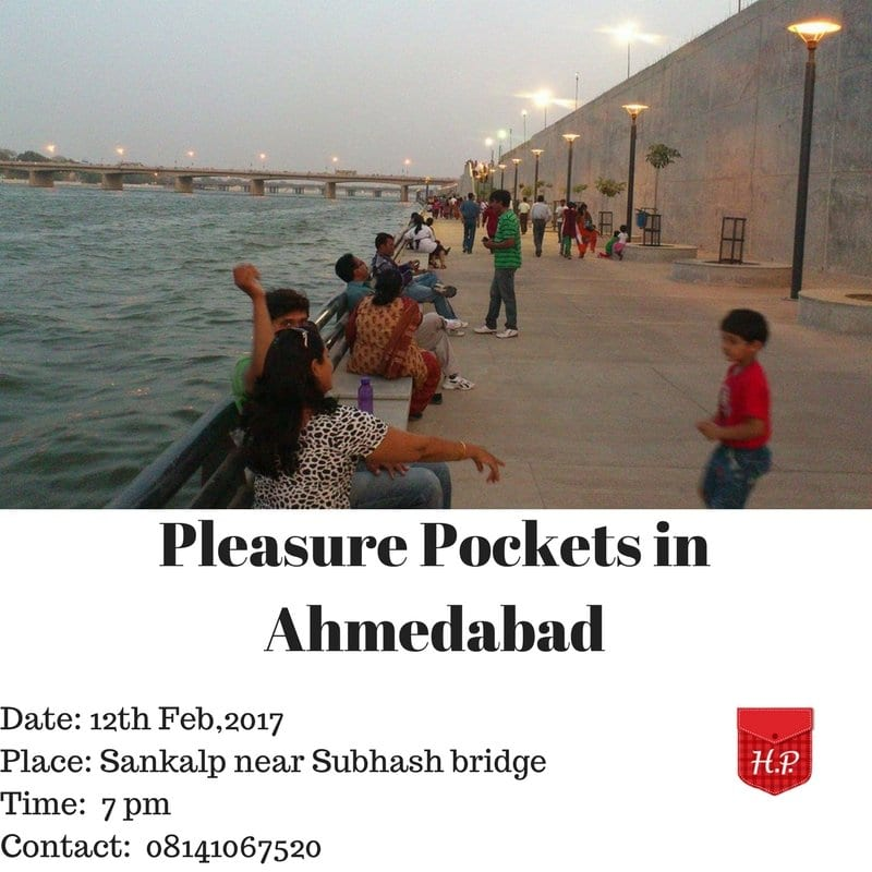 Pleasure Pockets in Ahmadabad 1