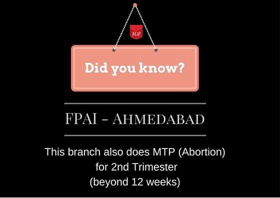 FPAI Ahmedabad