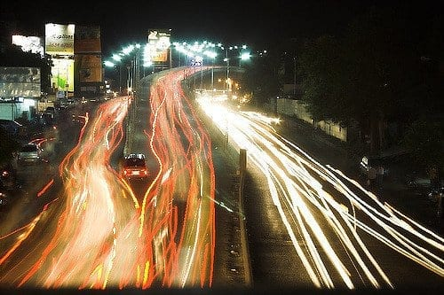 PuneTraffic Mihir Chhatre