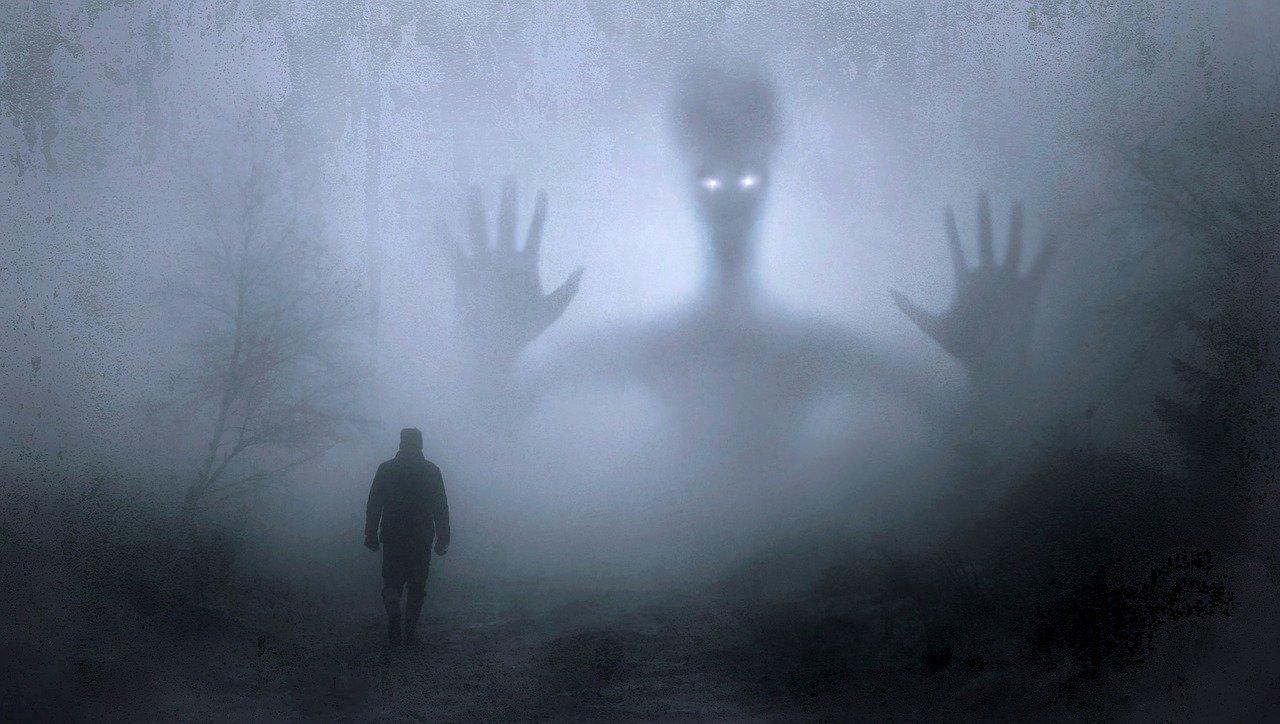 Stree - a ghost movie