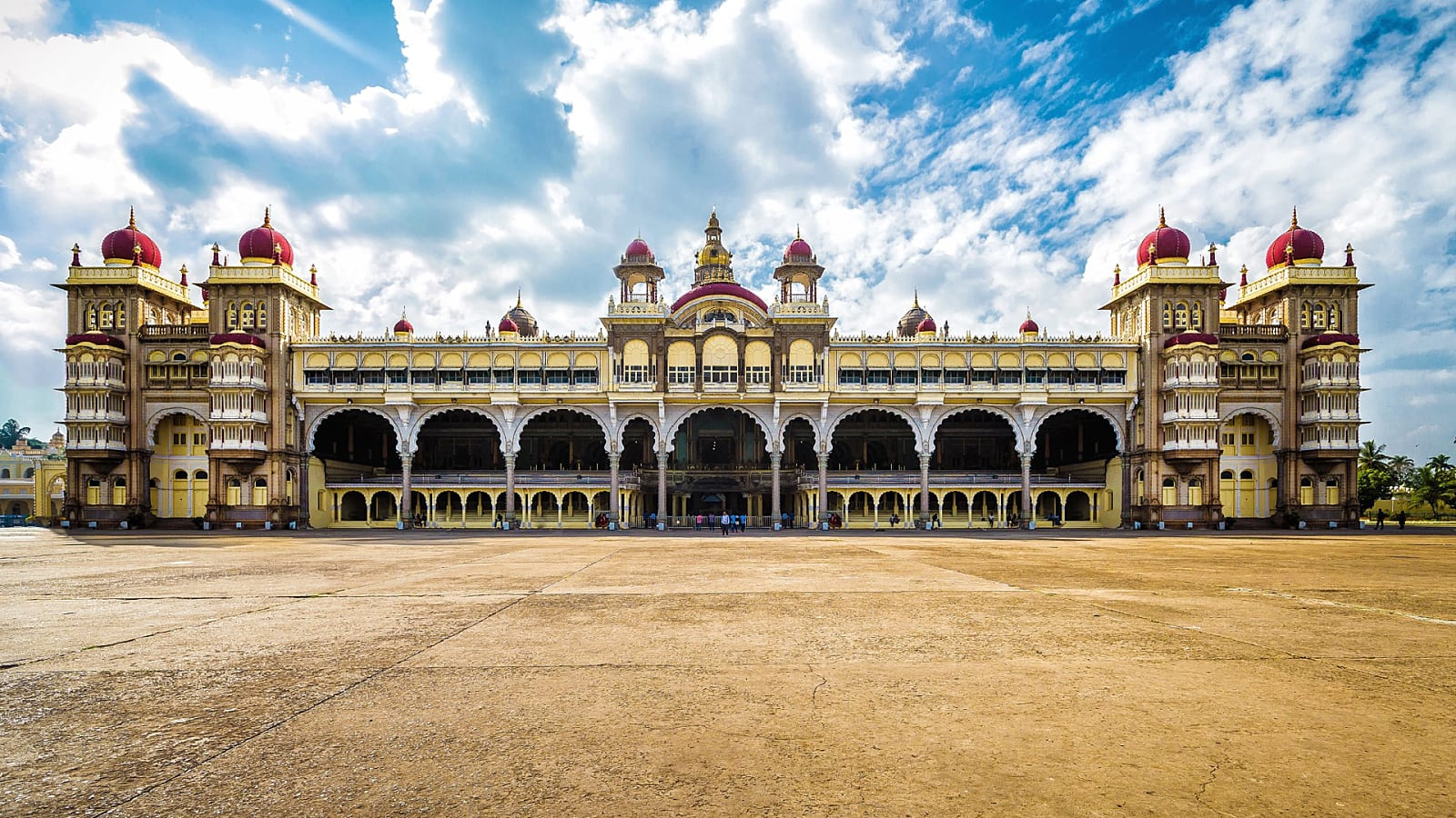 Image - of- mysore-palace